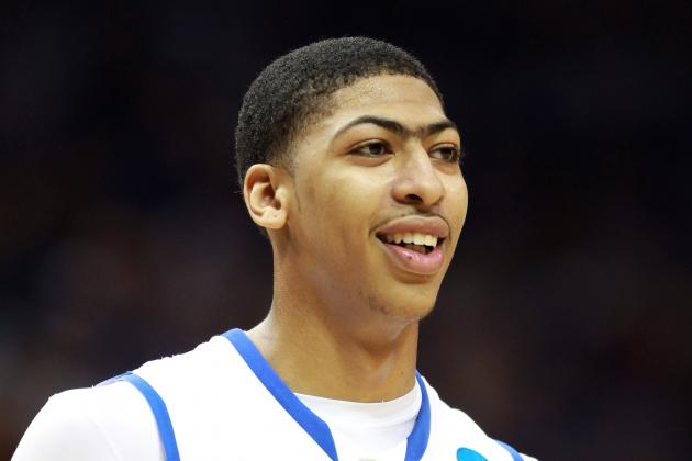 March Madness 2012: Anthony Davis and 15 Great Stat-Stuffers in NCAA History