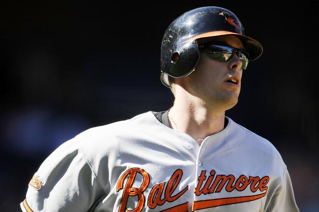 Fantasy Baseball 2012: Every Position's Most Overvalued Draft Target