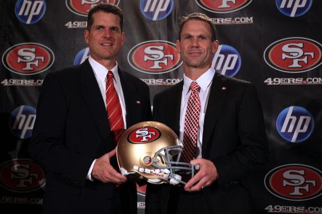 2012 NFL Draft: 5 Sleepers San Francisco 49ers Should Target