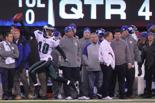 DeSean Jackson: 9 NFL Teams That Should Trade for Eagles' Troubled Playmaker