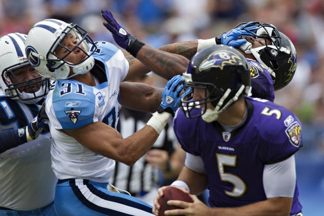 Predicting Landing Spots for Tennessee Titans' 2012 Free Agents
