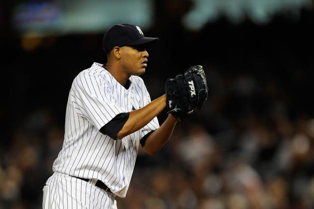 New York Yankees: 5 Reasons Ivan Nova Should Be the Number 2 Starter, Not Pineda