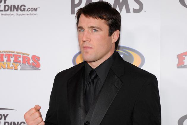 10 Classic Pro Wrestling Interviews That Chael Sonnen Can Learn from