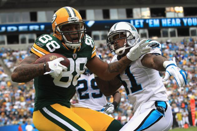 New York Giants: 6 Free Agents to Target in 2012