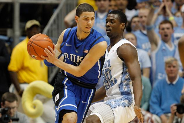 College Basketball: 10 Biggest Rivalry Games We're Still Looking Forward To