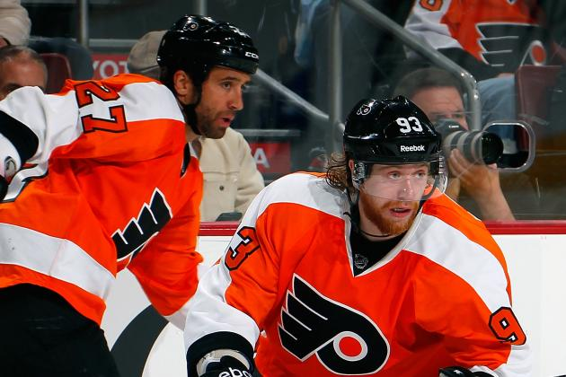 Philadelphia Flyers: 5 Moves They Must Consider at the Trade Deadline