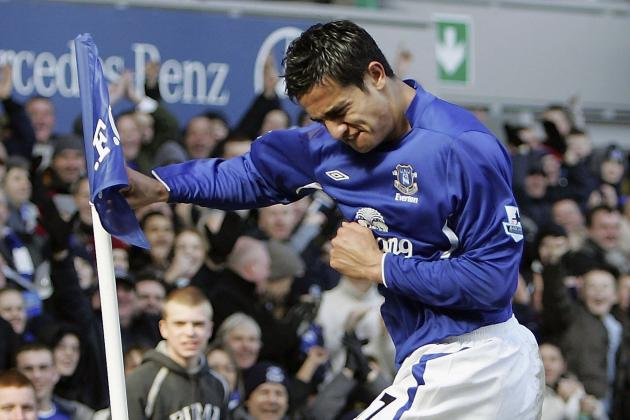 Everton FC: Picking the Toffees' All-Time Foreign XI