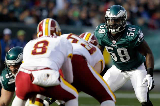 NFL Draft 2012: 10 Defensive Studs the Eagles Should Look at
