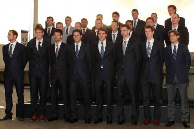 Is Davis Cup Rankings a Fair Reflection of a Nation's Depth on Men's Tour?