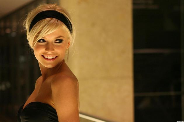 World Football WAG of the Week: Lena Gercke