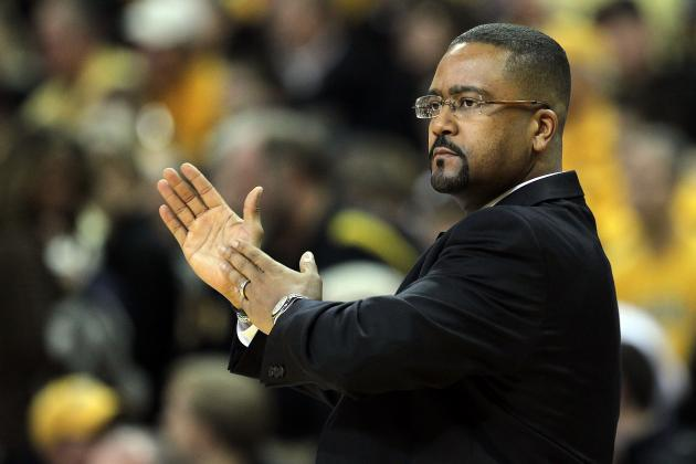Top 20 College Basketball Coach of the Year Candidates