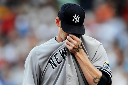 A.J. Burnett: 4 Things New York Yankees Would Miss from Him