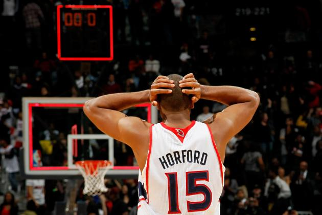 NBA's 10 Most Disappointing Players so Far in 2012
