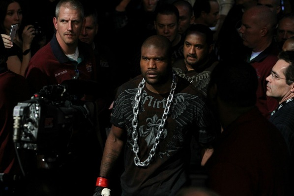 The 30 Best Entrance Songs in the UFC