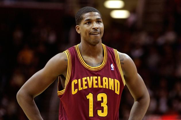 Cleveland Cavaliers: Top 10 Rookies in Franchise History