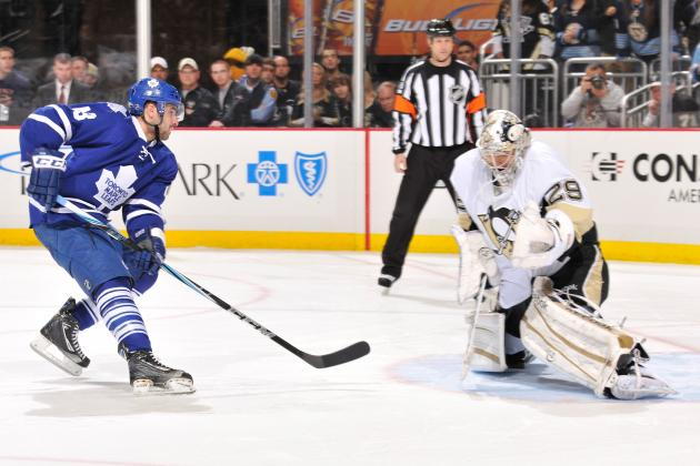 NHL Trade Speculation: 6 Toronto Maple Leafs Players Who May Be Traded