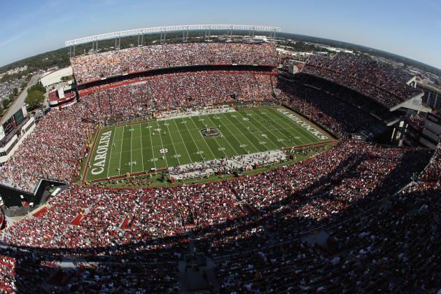 South Carolina Football Recruiting: Class of 2013 Prospects for the Gamecocks
