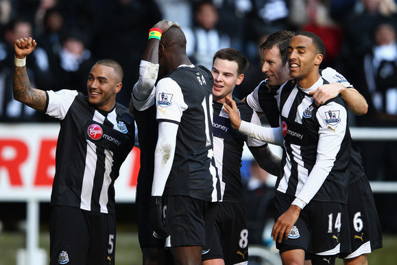 Newcastle United: 5 Bold Predictions for the Rest of the Season