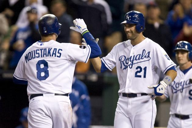 Kansas City Royals: 10 Bold Predictions for 2012
