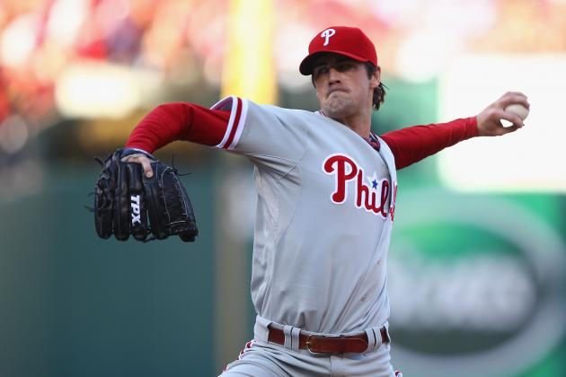 Fantasy Baseball 2012: 5 Top Starting Pitchers with a Great WHIP