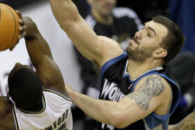 NBA Trade Deadline: Ideas for the Toronto Raptors