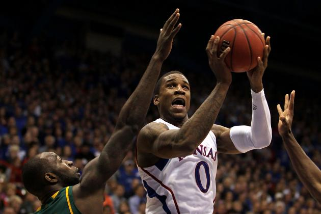 College Basketball: The Six Most Improved Players of 2012