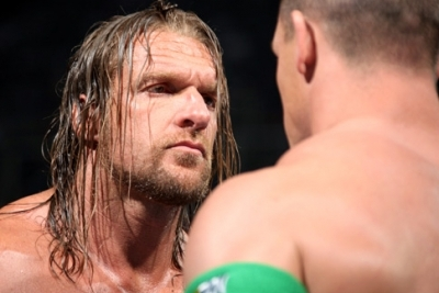 WWE: Triple H's 25 Best Matches of His 17-Year WWE Career