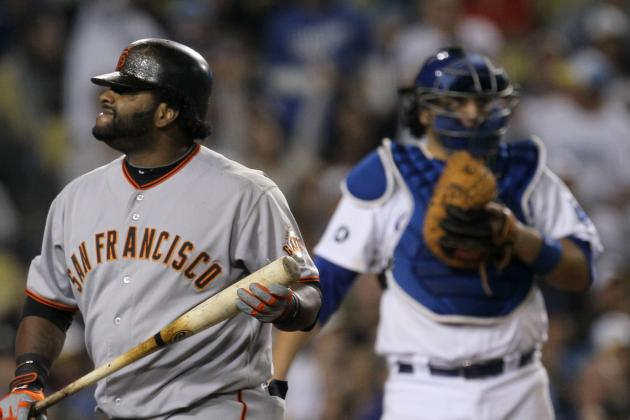 L.A. Dodgers or San Francisco Giants? Who Has the Advantage at Each Position?