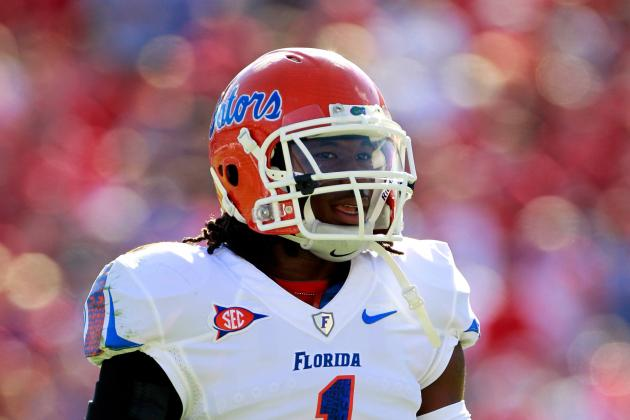 2012 NFL Draft: Projecting the First 10 Defensive Players Taken