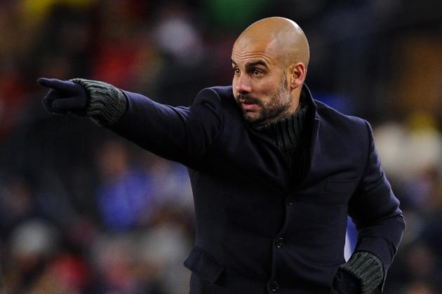 FC Barcelona: 6 Summer Transfer Targets for Pep Guardiola