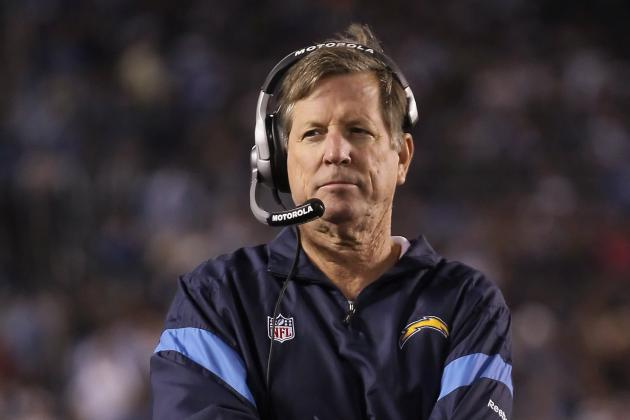 5 NFL Coaches Who Need to Win Now Before They're out of Chances