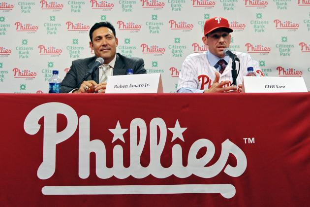 Philadelphia Phillies: Grading GM Ruben Amaro's Offseason Moves