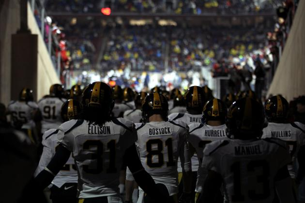 Cal Football: 7 Things Holding the Cal Bears Back from a BCS Bid