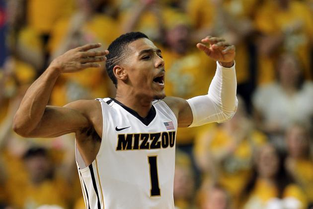 NCAA Tournament 2012: 5 Potential Matchups We Are Dying to See