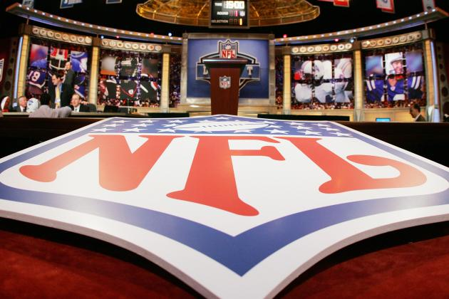 2012 NFL Draft: 10 Prospects Denver Broncos Should Target