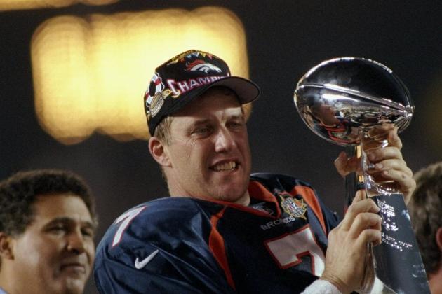 Denver Broncos Valentine's Day Special: 5 Reasons to Love the Broncos