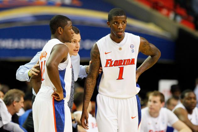 Florida Basketball: The Top 50 Players in School History