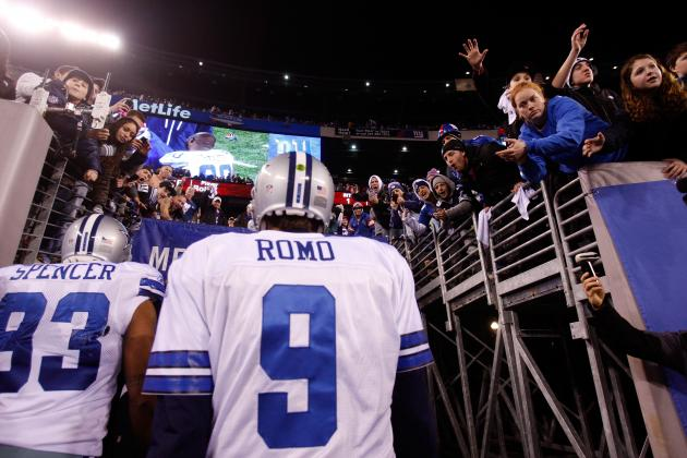 Tony Romo, 10 Other Dallas Cowboys Players' Theme Songs for 2011 Season