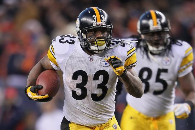 Fantasy Football 2012: 10 Players You Should Target Higher Than People Expect