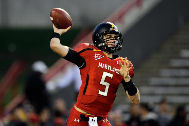 Maryland Football: 7 Things Holding Terrapins Back from BCS Bid