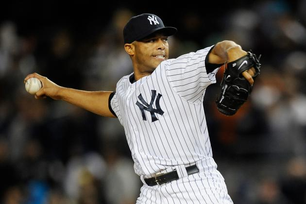 New York Yankees: 10 Pitchers Who Could Replace Mariano Rivera After 2012