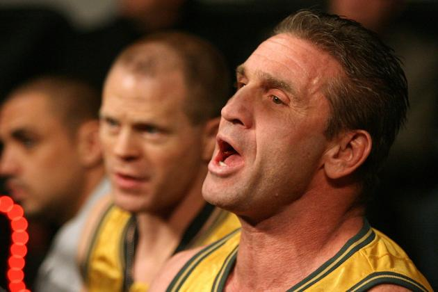 MMA's 8 Most Disappointing Drug Test Failures