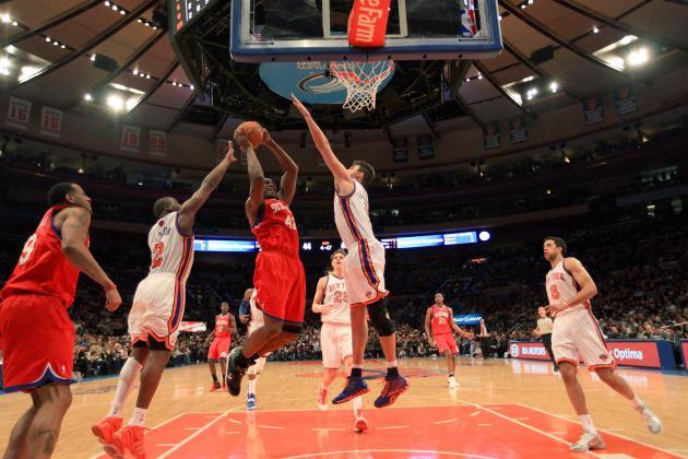 NBA Atlantic Division: 3 Things Each Team Must Change Following All-Star Break
