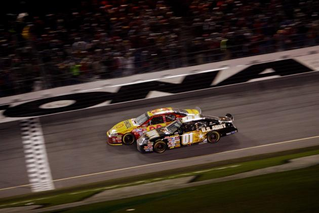 Daytona 500: Top 10 Finishes of the Great American Race
