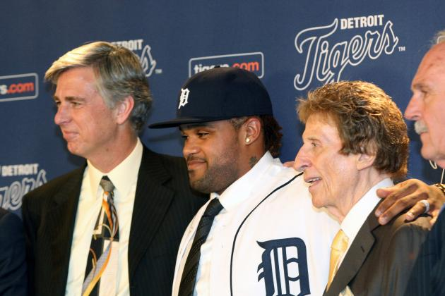 Rick Porcello and 9 Other Detroit Tigers with Something to Prove in 2012