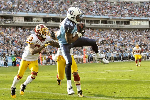 2012 NFL Free Agents: 5 Teams That Would Be a Good Fit for Randy Moss