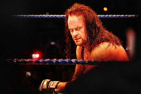 WWE Panorama: The Undertaker, Reality Era and the End of the Deadman