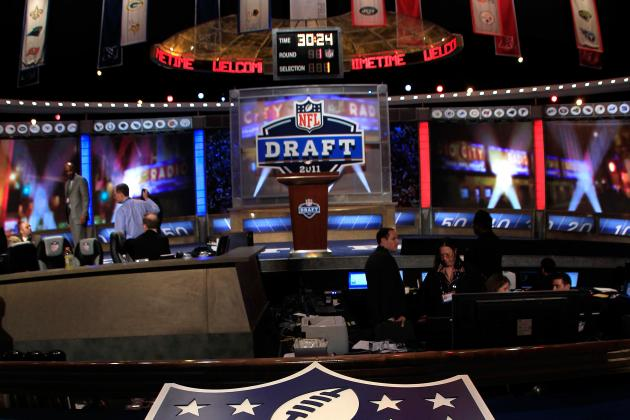 NFL Draft 2012 : What the New York Jets Need to Do to Get to Super Bowl XLVII