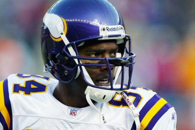 Would You Rather: Terrell Owens vs. Randy Moss