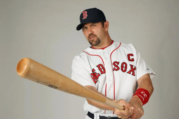 Boston Red Sox: Top 10 Greatest Moments of Captain Jason Varitek's Career